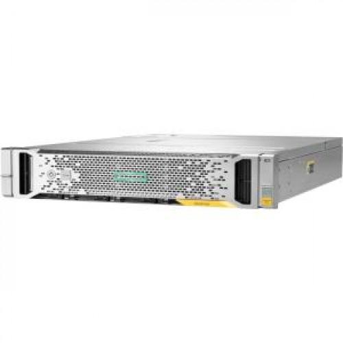 P9M68SB Система хранения данных (СХД) HP Smart Buy SV3200 1GBE ISCSI 1.2TB Bundle