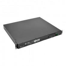 PDUMH15HVAT Распределитель питания Tripp Lite 1U Rack-Mount TAA-Compliant 22.4kW 200240V Single-Phase ATS/Metered PDU