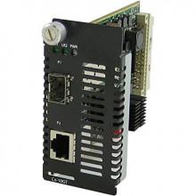 05061550 C-10GT-SFP Медиаконвертер Perle Systems 10G 10GBASE-T SFP+ Fiber