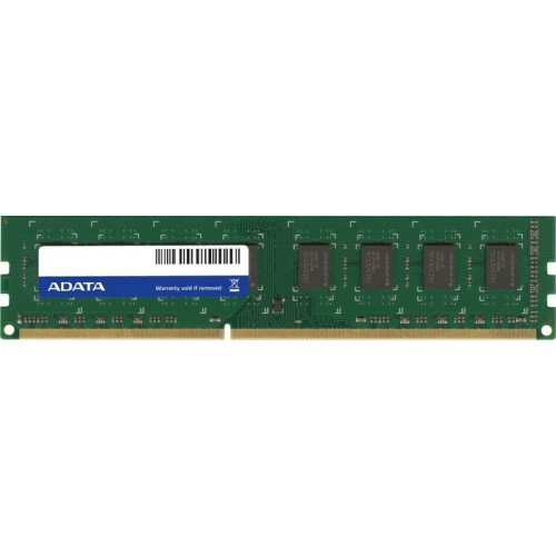 Оперативная память A-DATA Premier DIMM 8GB DDR3L-1600MHz CL11 (ADDU1600W8G11-S)