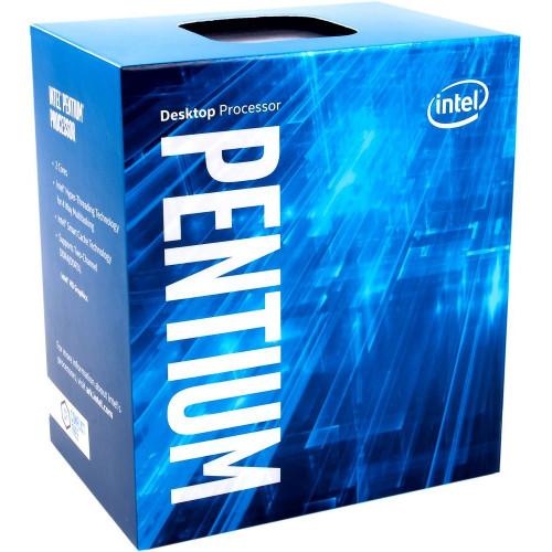Процессор Intel Pentium G4560 S1151 BOX 3M 3.5G BX80677G4560 S R32Y IN