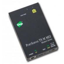70001899 Сервер преобразователь серийных портов DIGI PortServer TS 3 M MEI Device Server