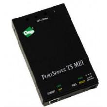 70001805 Сервер преобразователь серийных портов DIGI PortServer TS1 MEI Device Server