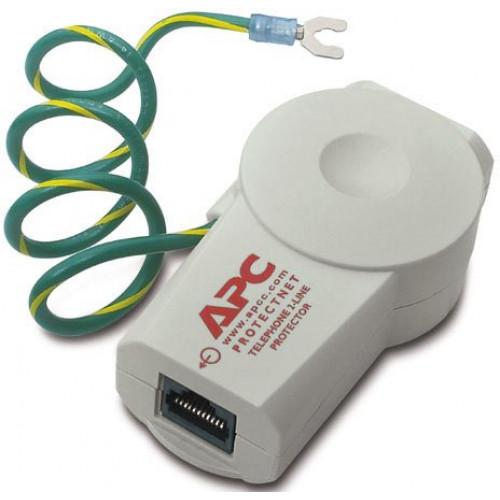 Сетевой защитный телефонный фильтр APC PTEL2