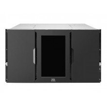 QU625SB модуль для ленточной библиотеки HPE MSL6480 Base Module/SB