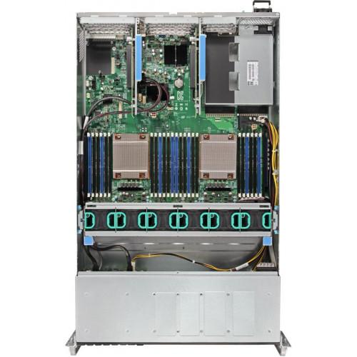 Серверная платформа Intel R2208WTTYC1R