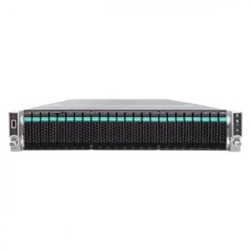 Серверная платформа Intel R2224WTTYSR