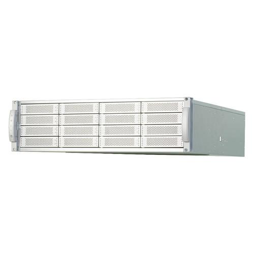 R3U16T2D-XXX Дисковое хранилище Rocstor PR3600 Shareable Thunderbolt Storage (3 RU, 16-Bay, No Drive)