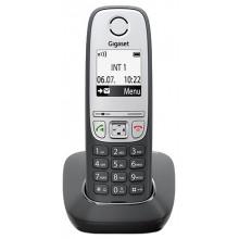 Радиотелефон Gigaset (Siemens) A415 Black