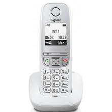 Радиотелефон Gigaset (Siemens) A415 White