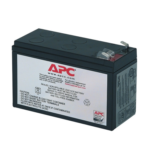 Батарея APC Battery RBC17