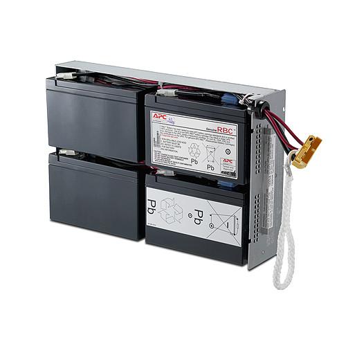 Батарея APC Battery RBC24