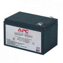 RBC4 Аккумуляторная батарея для ИБП (UPS) APC Replacement Battery Cartridge #4