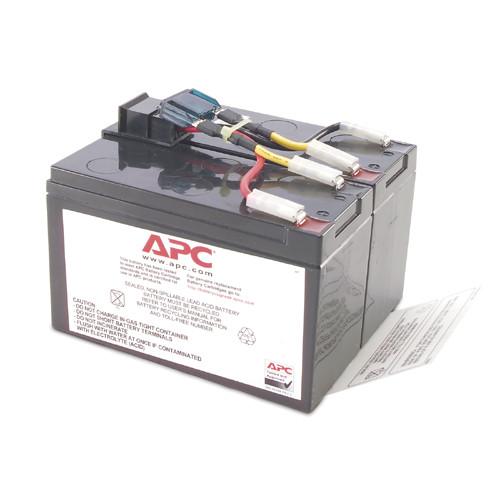 Батарея APC Battery RBC48