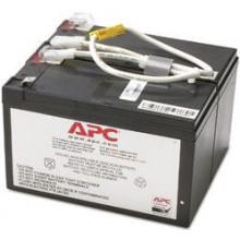 Батарея APC Battery RBC5