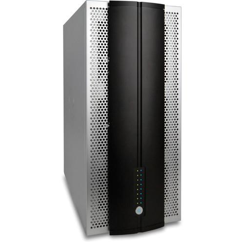 RDT8SSP3-XXX Дисковое хранилище Rocstor Enteroc PT3250 8-Bay PCIe 3.0 Desktop/Tower RAID Storage System Enclosure