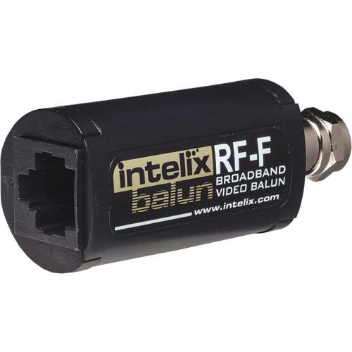 RF-F Видео удлинитель/репитер INTELIX Broadband RF Video Cat-5 Balun