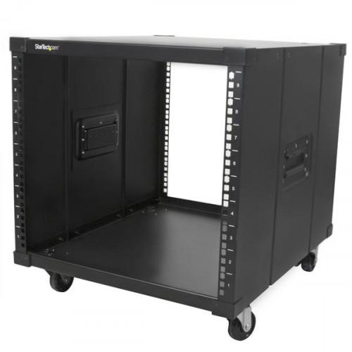 RK960CP Серверный шкаф Startech Portable Server Rack with Handles - 9U