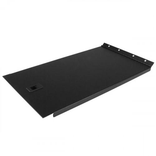 RKPNLHS6U Панель для сервера Startech Solid Blank Panel with Hinge for Server Racks - 6U