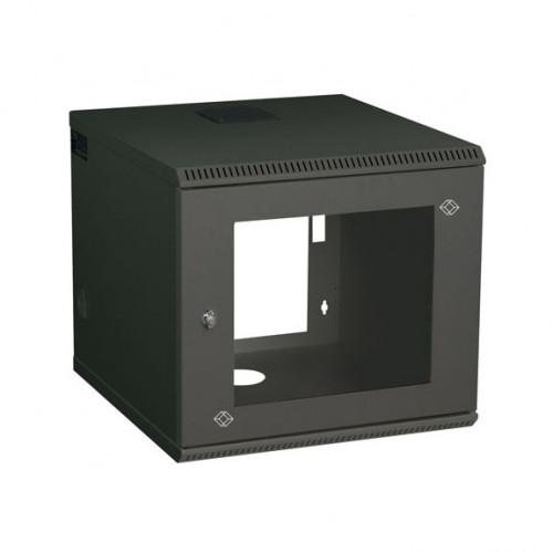 RM2411A Оборудование для стойки Black Box Select Wallmount Cabinet 6U
