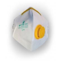 Респиратор РОСТОК-2П-К с клапаном FFP2 (ROSTOK2PK)