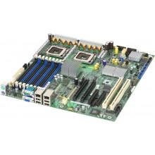 S5000PSLSASR Материнская плата Intel E-ATX (SSI EEB), 2x s771, 8x DDR2 DIMM, max. 64GB