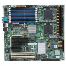 S5000PSLSATA Материнская плата Intel I5000p, Dual LGA771, EATX