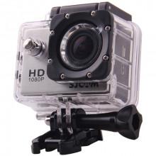SJ4000S Экшн-камера SJCAM SJ4000 Action Camera (Silver)
