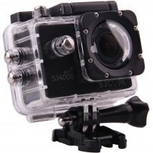 SJ4000WFB Экшн-камера SJCAM SJ4000 Action Camera with Wi-Fi (Black)