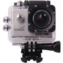 SJ4000WFS Экшн-камера SJCAM SJ4000 Action Camera with Wi-Fi (Silver)