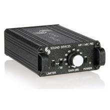 Микрофонный предусилитель SOUND DEVICES MP-1