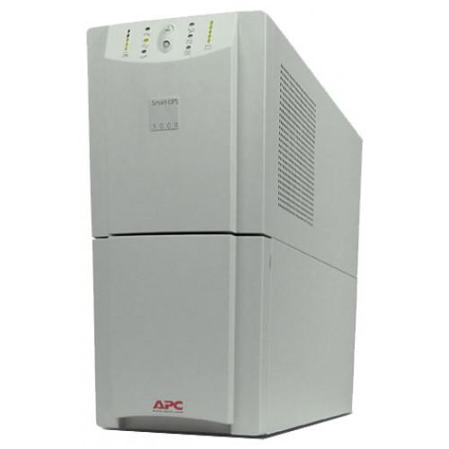 ИБП APC SMT3000I Smart-UPS 3000VA