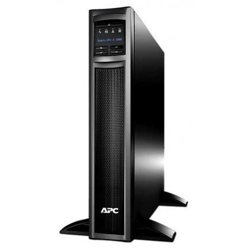 ИБП APC SMX1500RMI2U Smart UPS X 1500VA