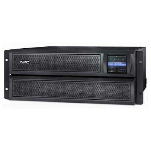 ИБП APC SMX2200HV Smart-UPS 2200VA