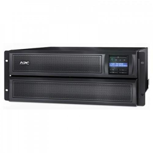 ИБП APC SMX3000HV Smart-UPS X 3000VA