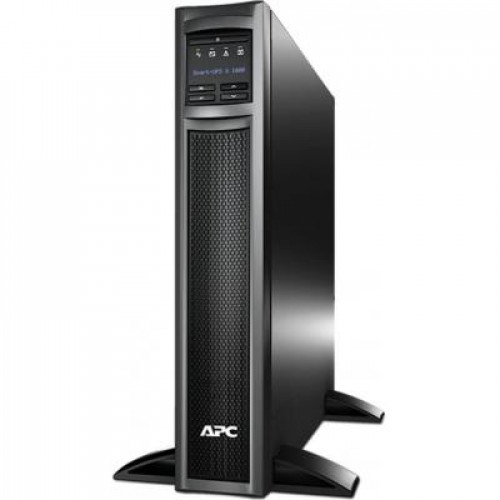 ИБП APC SMX750I Smart-UPS X 750VA