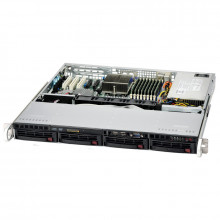 1U Серверная платформа Supermicro AS-1012G-MTF