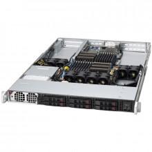 1U Серверная платформа Supermicro AS-1122GG-TF