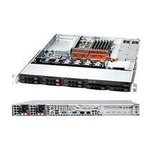 1U Серверная платформа Supermicro SYS-1025C-URB