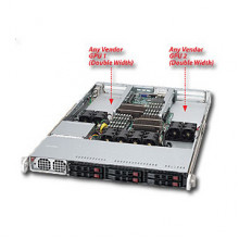 1U Серверная платформа Supermicro SYS-1026GT-TF