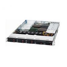1U Серверная платформа Supermicro SYS-1026T-6RF+