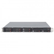 1U Серверная платформа Supermicro SYS-1026T-M3