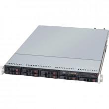 1U Серверная платформа Supermicro SYS-1026T-URF