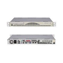 1U Серверная платформа Supermicro SYS-5014C-MR