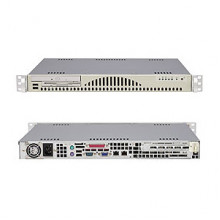 1U Серверная платформа Supermicro SYS-5014C-MRB
