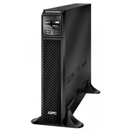 ИБП APC SRT3000XLI Smart-UPS SRT 3000VA