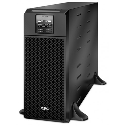 ИБП APC SRT6KXLI Smart-UPS SRT Tower 6000VA/6000W