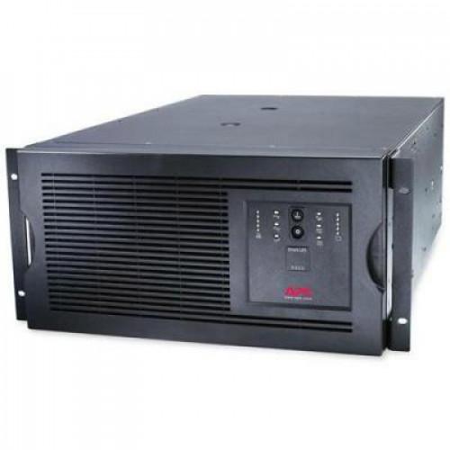 ИБП APC SUA5000RMI5U Smart-UPS RM 5000VA
