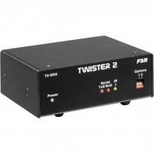 T2-DRX приемник видеосигнала FSR IR/Data Receiver