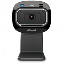 T4H-00002 Веб-камера Microsoft LifeCam HD-3000 USB Webcam